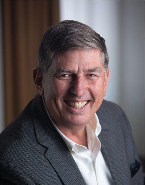 Mark S. Dailey Headshot