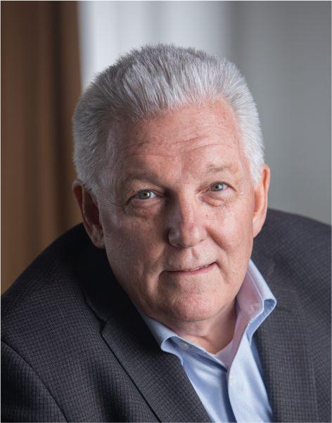 Bill Loughman Headshot