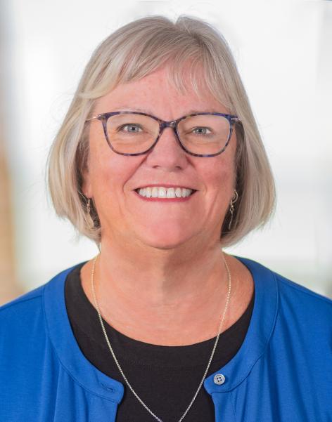 Susan Kearney Headshot