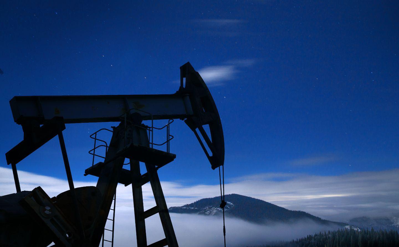 Oil equipment