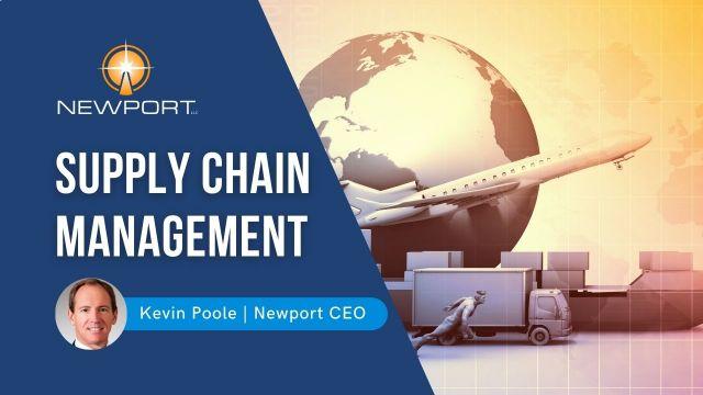 Supply Chain Thumb