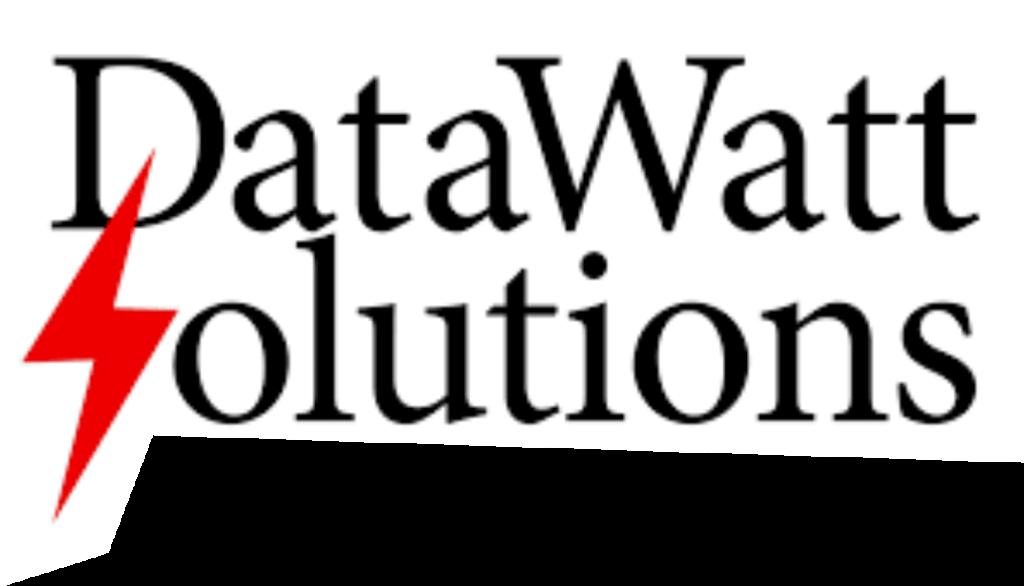 DataWatt logo